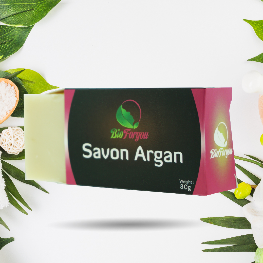 Savon Argan