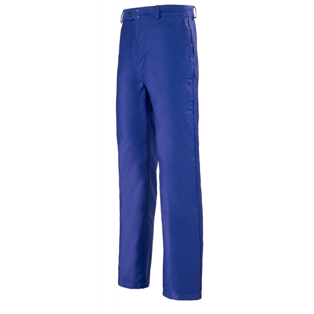 Pantalon de travail zippé H/F