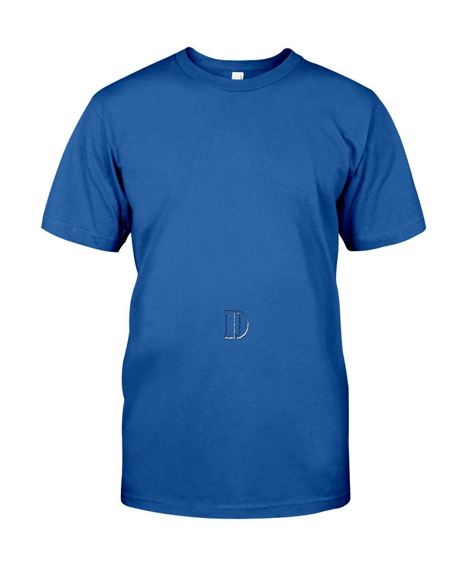 T-shirt Col rond en coton.3