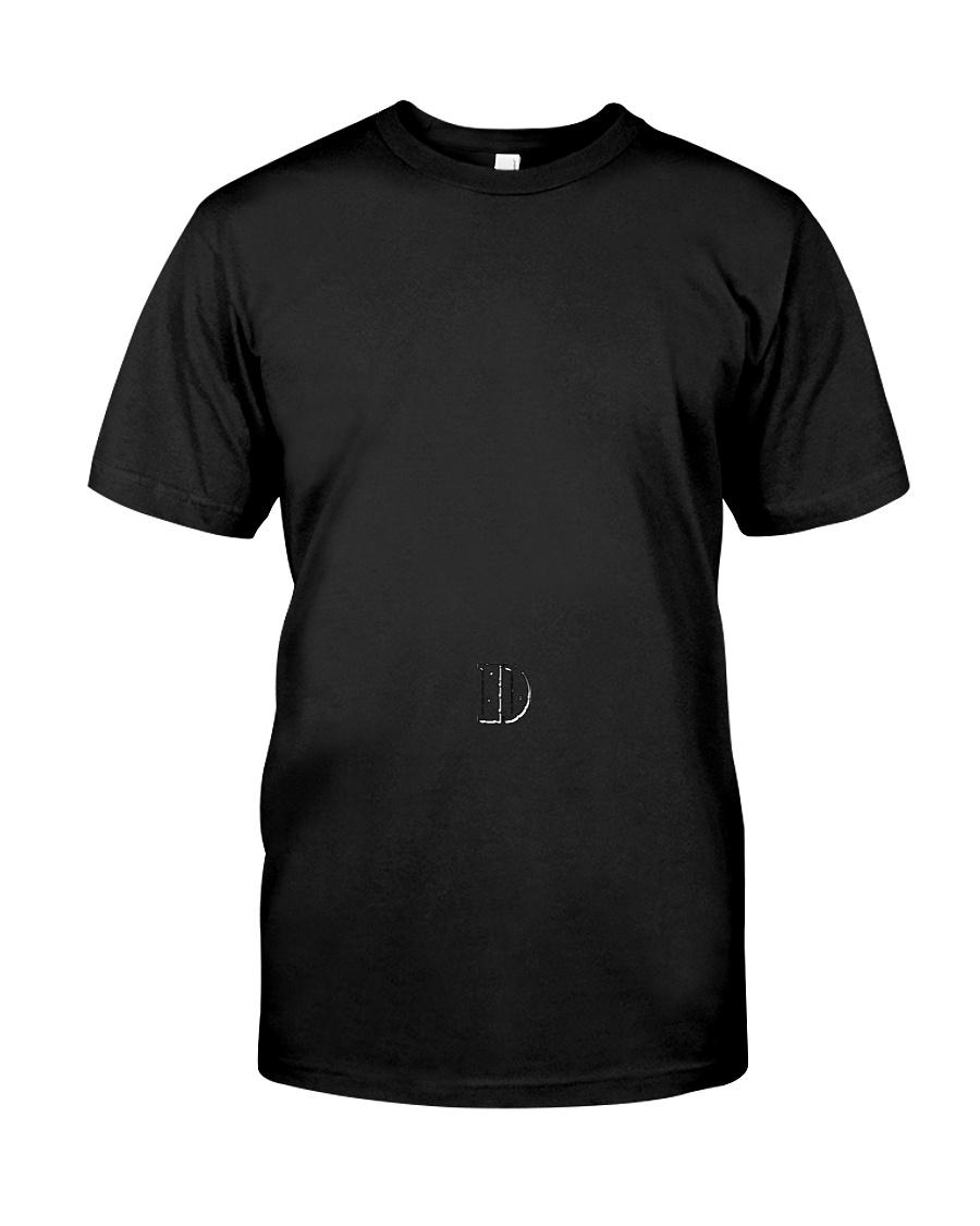 T-shirt Col rond en coton.2