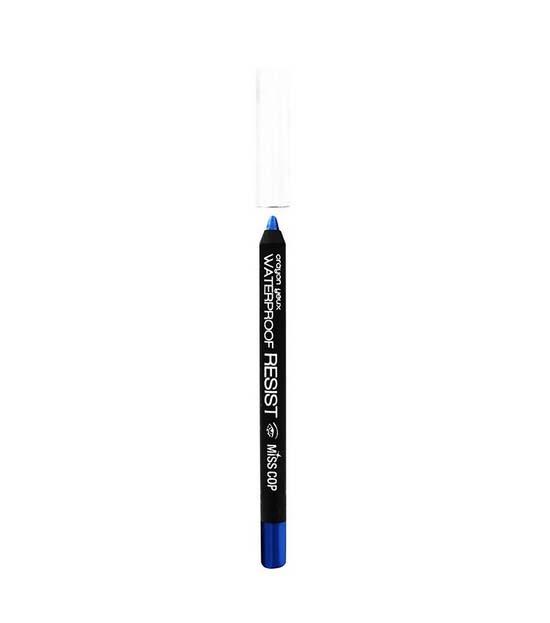 crayon waterproof bleu ocean