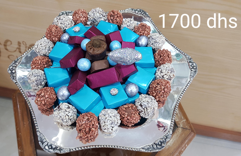 COUPE FEDDA AVEC CHOCOLAT1