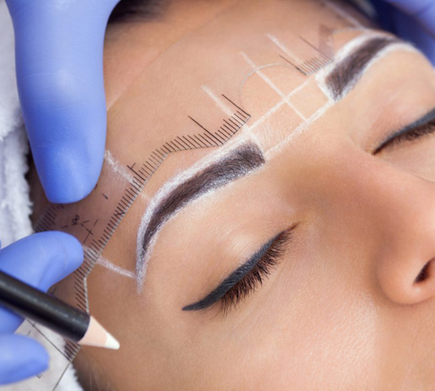 Formation Microblading